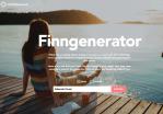 Descubre el Finlandés que llevas dentro: el Finngenerator