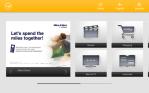 El nuevo centro de entretenimiento de Lufthansa es … ¡tu tableta!