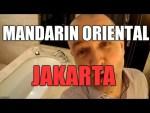 Hotel Mandarin Oriental, Jakarta, Indonesia