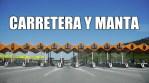 En la carretera, camino Barcelona