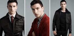 Lookbook Zara Noviembre 2010