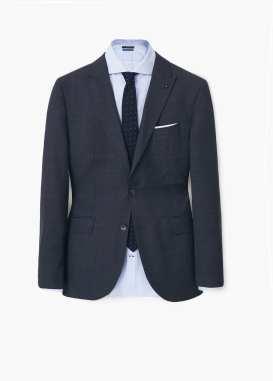 Consigue el look de Joshua Jackson traje más deportivas Adidas (6)
