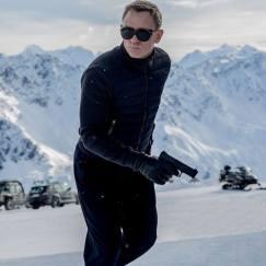 Daniel Craig, un James Bond que viste de Tom Ford (4)