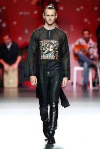 Mercedes Benz Fashion Week Madrid primavera-verano 2016