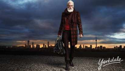 Fashion Santa, trendy Papá Noel (3)