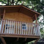Дом на дереве 11