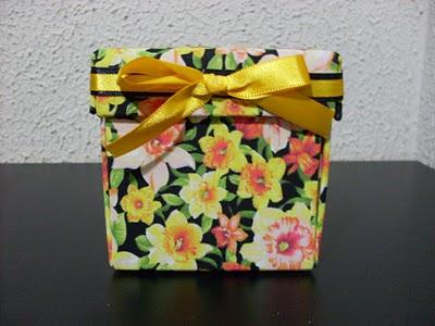 Коробка для рукоделия
