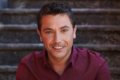 Gino D'Acampo – the mamma's boy chef - BT