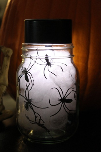 Halloween Solar Lights