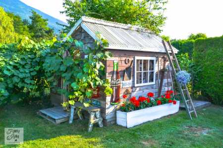 rustic-garden-shed-transformation