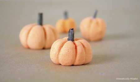 Mini-Pumpkin