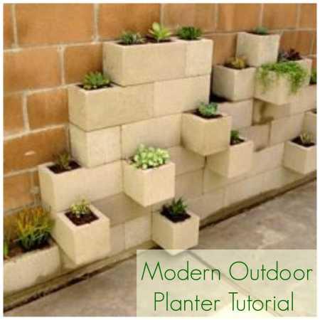 modernplanter