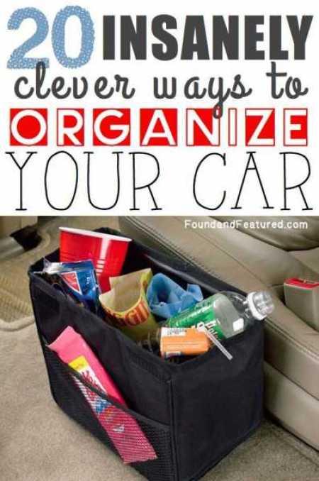 organizedcar