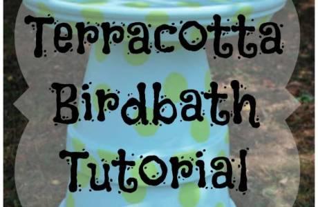 Birdbath 2