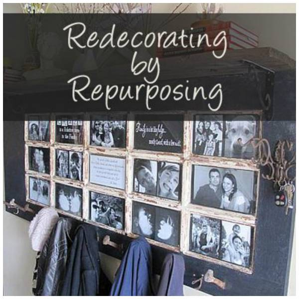redecorating when you are on a budget home and garden