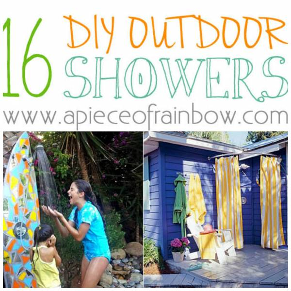 outdoorshower