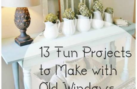 13 Beautiful Ways You Can Use Windows in Your Next Project