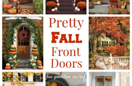Door Decor You Will FALL In Love With