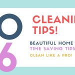 Clean Home Inspiration – Cleanspiration