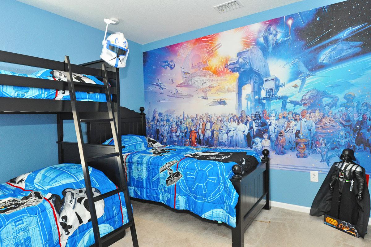 Fullsize Of Star Wars Bedroom
