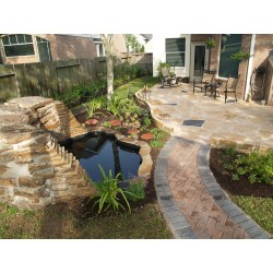 Small Crop Of Backyard Oasis Ideas
