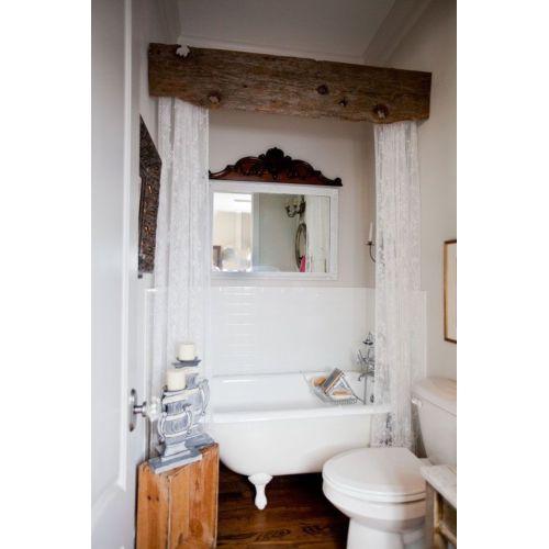 Medium Crop Of Rustic Bathroom Decor