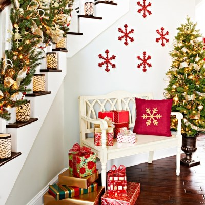 50 Best Indoor Decoration Ideas for Christmas in 2019