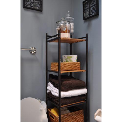 Medium Crop Of Small Storage Shelf