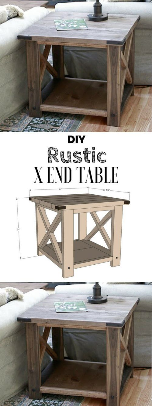 Medium Of Rustic Diy Home Decor