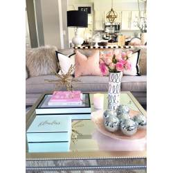 Small Crop Of Coffee Table Decor
