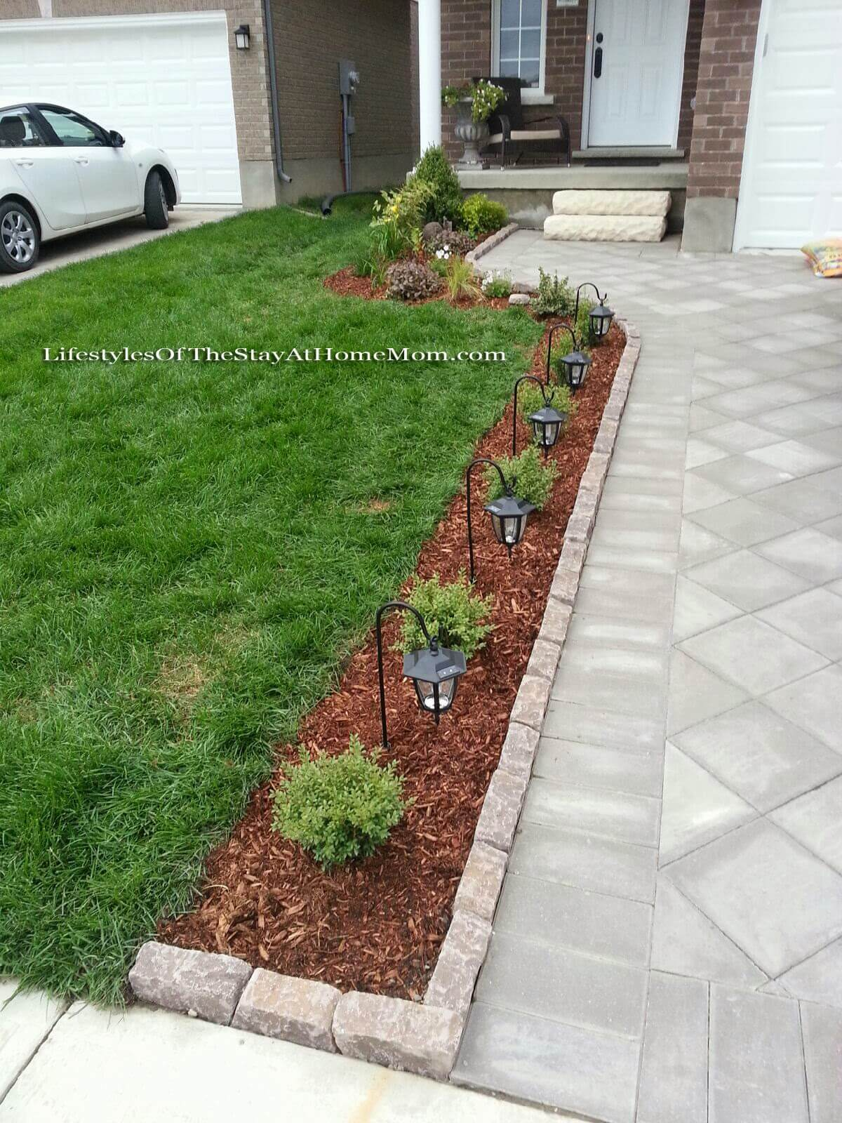 Horrible 2018 Landscape Pics Front Yard Lighted Driveway Bed Front Yard Landscaping Ideas Garden Designs outdoor Landscaping Pics Front Yard