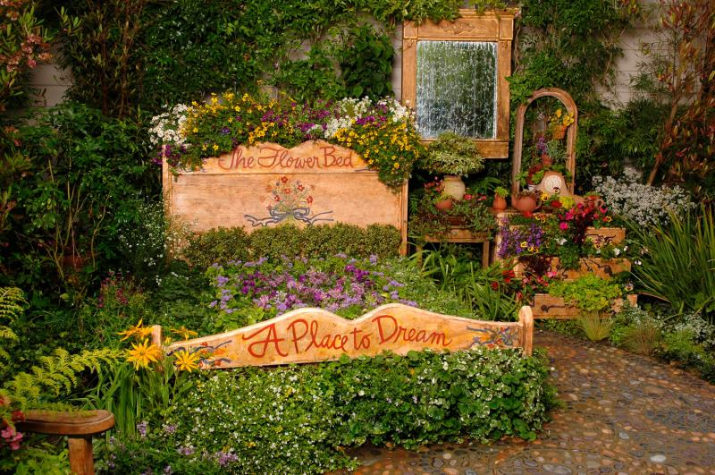 Large Of Landscaping With Flowers Ideas