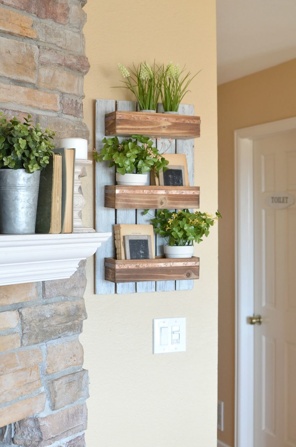 Horrible Designs Fireplace 2018 Living Room Ideas Pinterest Living Room Ideas Wooden Shelf Farmhouse Living Room Designs Farmhouse Living Room Decor Ideas interior Interiors Living Room Ideas