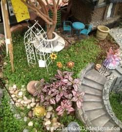 Small Of Homemade Fairy Garden Items