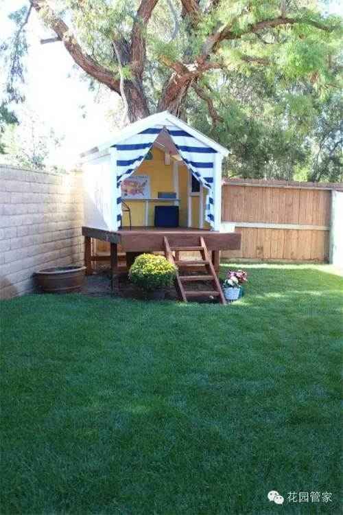 Medium Of Building Backyard Fun