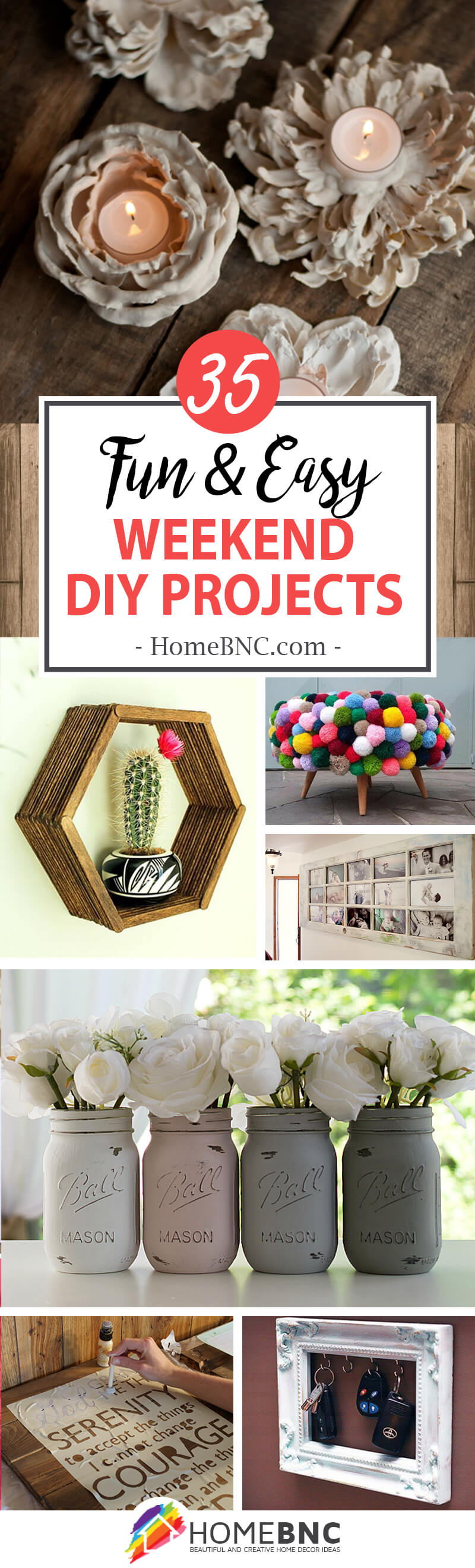 Large Of Easy Diy Home Decor Projects