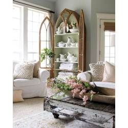 Staggering Designs Gothic Revival China Cabinet Rustic Home Decor Ideas 2018 Rustic Home Decor Ideas Rustic Home Decor Ideas Homemade