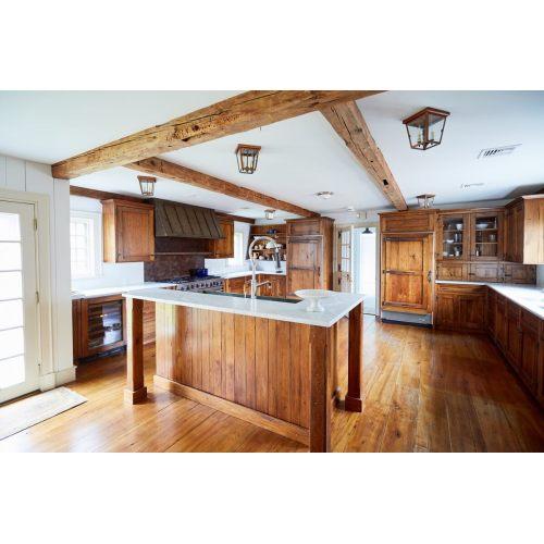 Medium Crop Of Rustic Homes Inside
