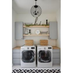 Small Crop Of Laundry Room Decor
