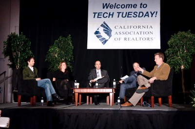 Ted Mackel Speaks Out on Real Estate in a Mobile Techonolgy World - Community Home Buying ...