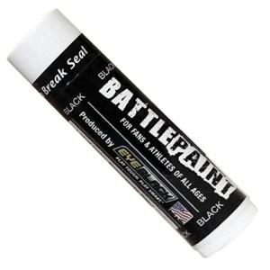 Battlepaint Black