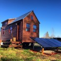 Tiny Home: Life in Just 140 Square Feet