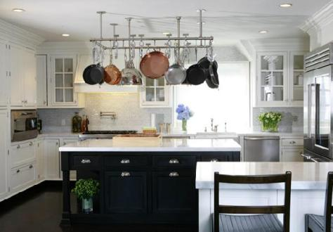 10 Creative Ways to Design Your Kitchen In 2014