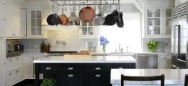 10 Creative Ways to Design Your Kitchen In 2014