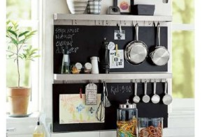 7 Insanely Simple Ideas To Design Your Small Kitchen