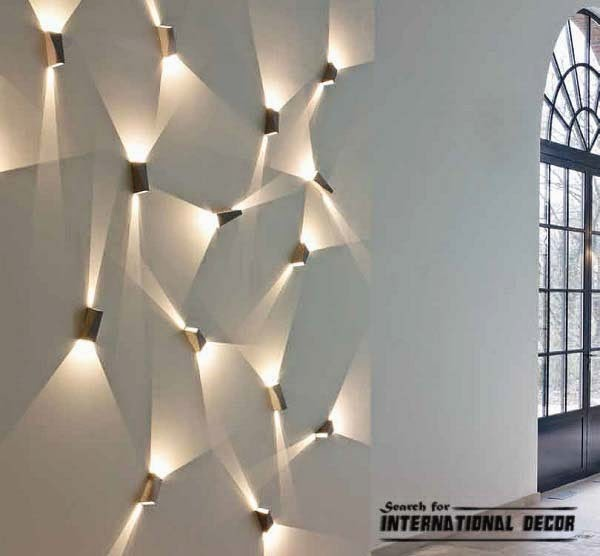 Wall Lighting Ideas