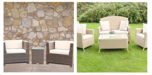Rattan in Your Home
