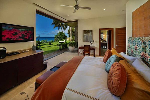 Rooms With An Ocean View