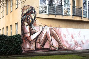 Mind-Blowing Street Art From Around The World