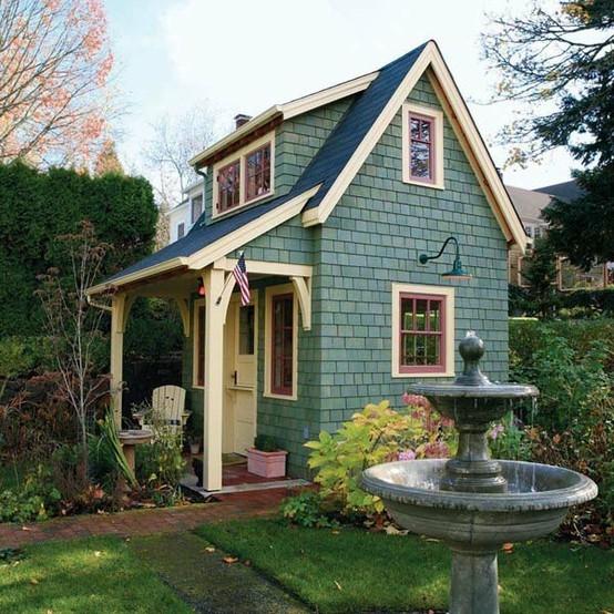 HGTV's Tiny House